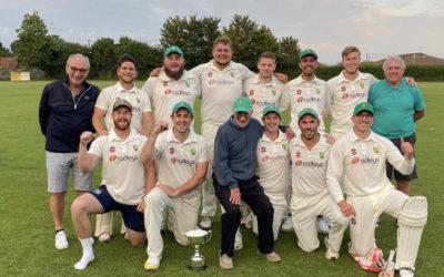 Congratulations to Farnham and Lion Hawks – HEBL Finals Day winners